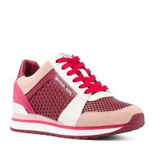 Micheal Kors women's sneakers